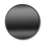 Black Chrome Polished Finish