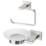 Madinoz 4000 Series Bathroom Accessories